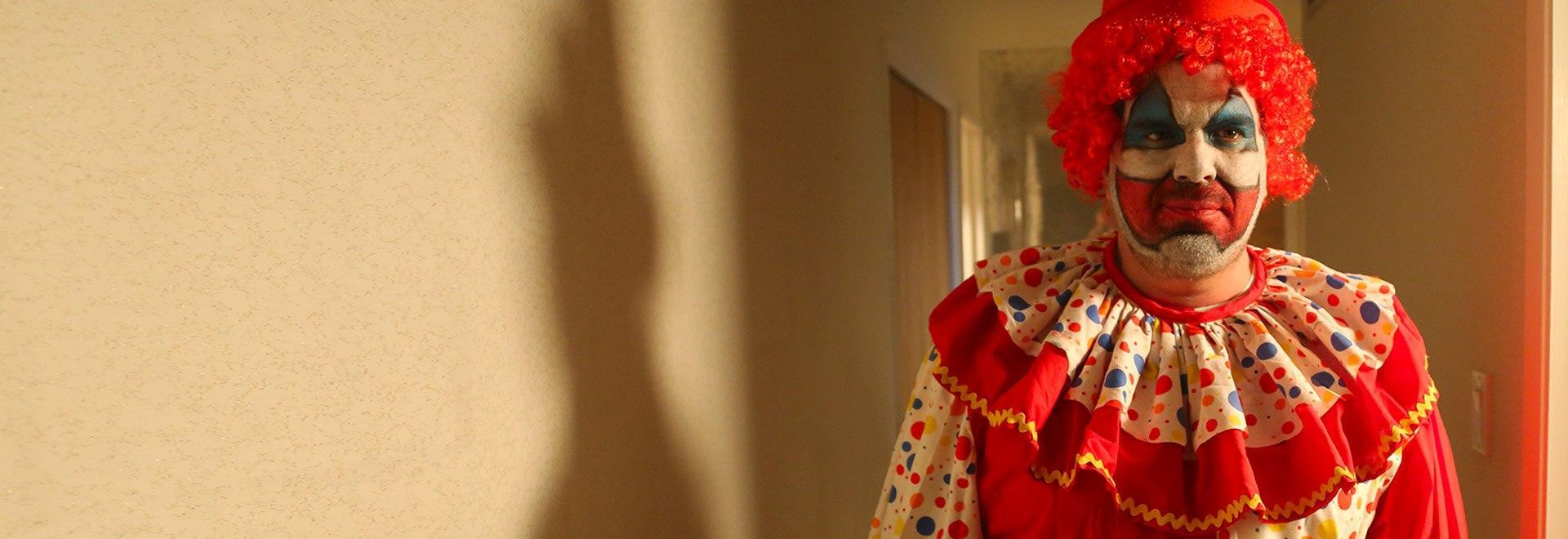 Il killer-clown