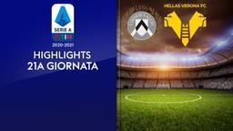 Udinese - Verona