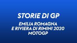 Emilia Romagna e Riviera di Rimini 2020. MotoGP