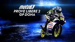 GP Doha. PL2