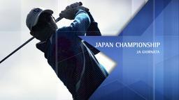 Japan Championship