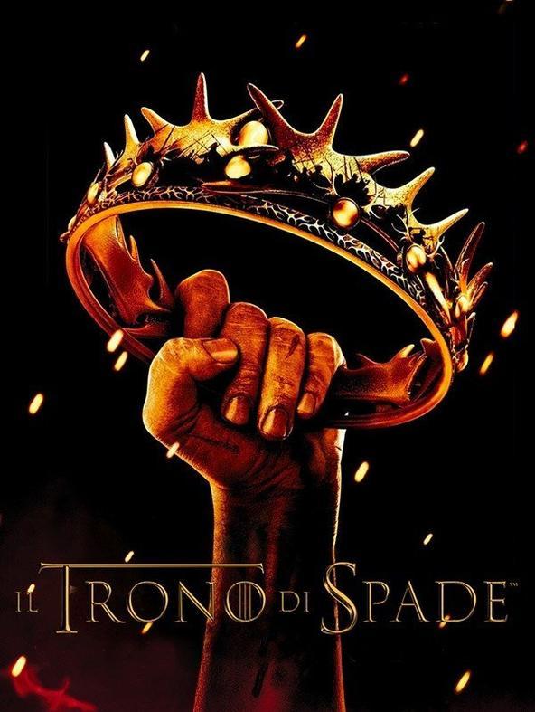 S2 Ep5 - Il Trono di Spade