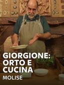Giorgione: orto e cucina - Molise