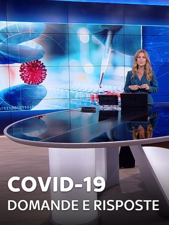 Covid-19 - Domande e risposte