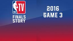 2016 Game 3