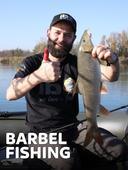 Barbel Fishing Academy