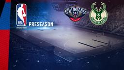 New Orleans - Milwaukee