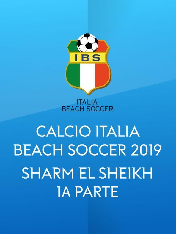 Sharm el-Sheikh. 1a parte
