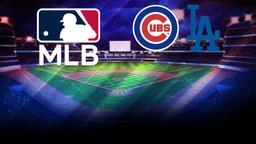 Chicago - LA Dodgers