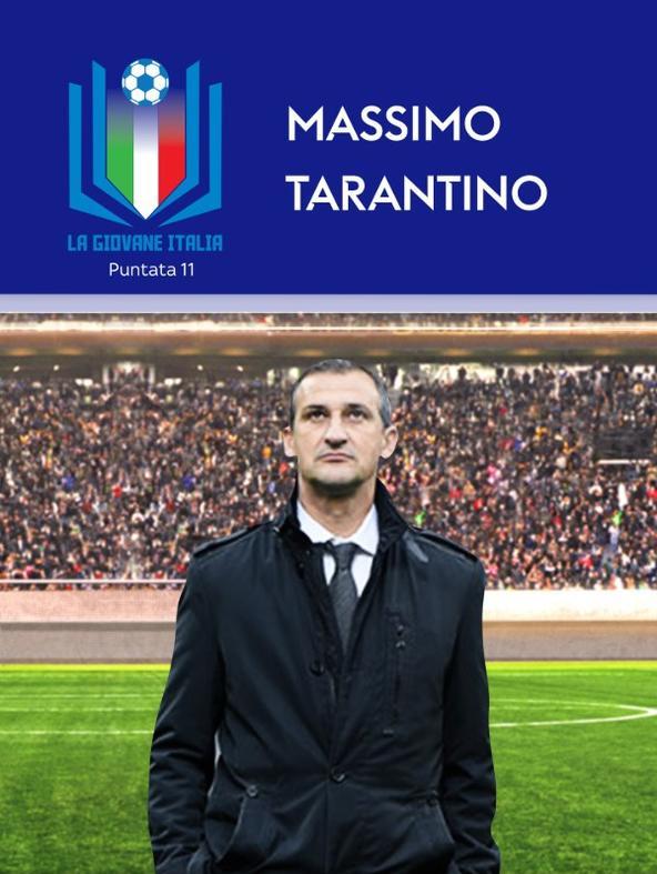 La giovane Italia: Ep. 11