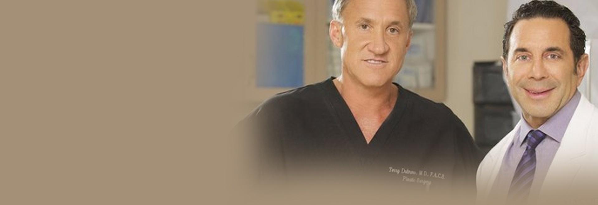 Un chirurgo plastico mi ha salvata