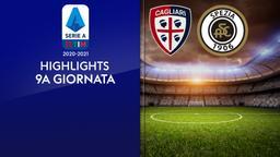 Cagliari - Spezia