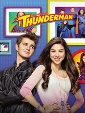 S2 Ep8 - I Thunderman