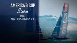 2000: Nzl - Luna Rossa 5-0
