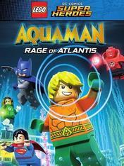Aquaman e la Justice League