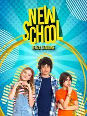 S3 Ep1 - New School