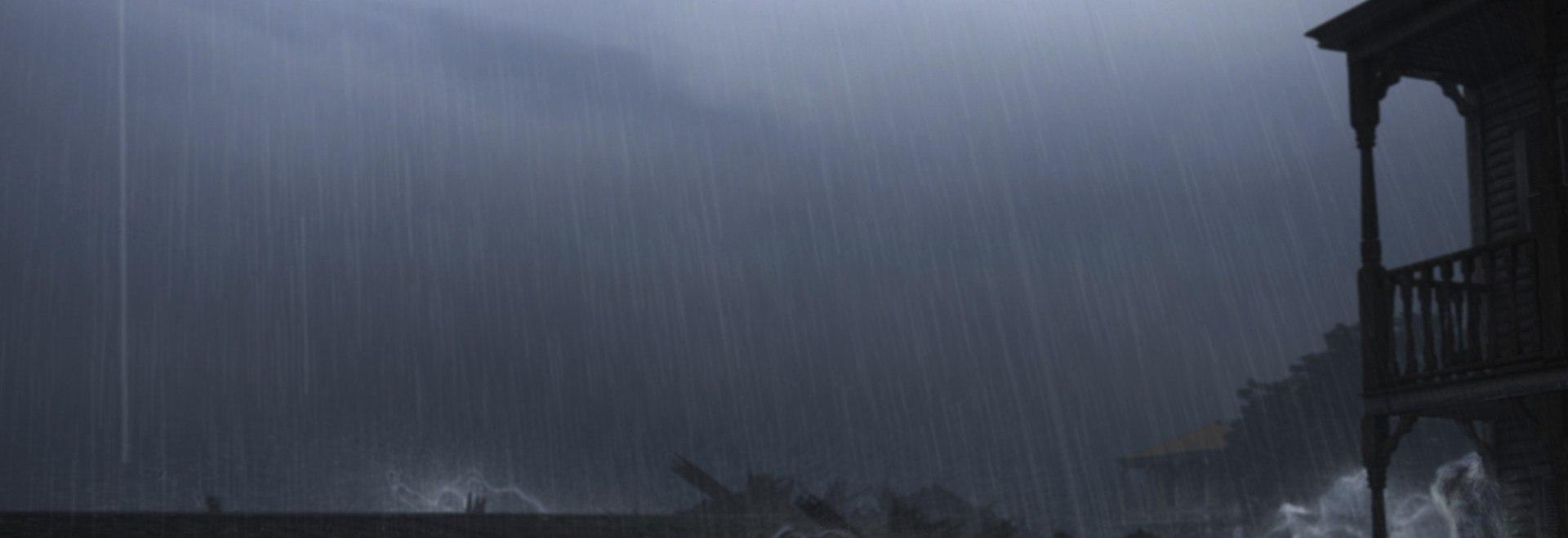 I segreti degli abissi: la tempesta perfetta