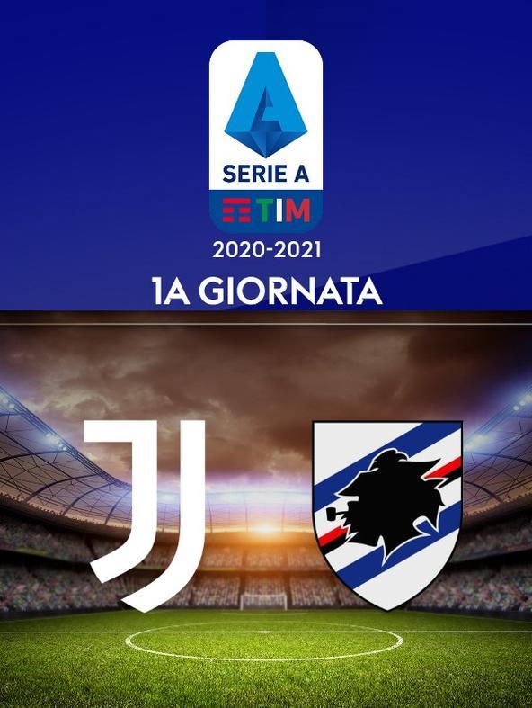 Juventus - Sampdoria     (diretta)