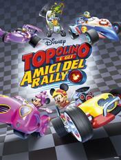 S1 Ep5 - Topolino e gli amici del rally