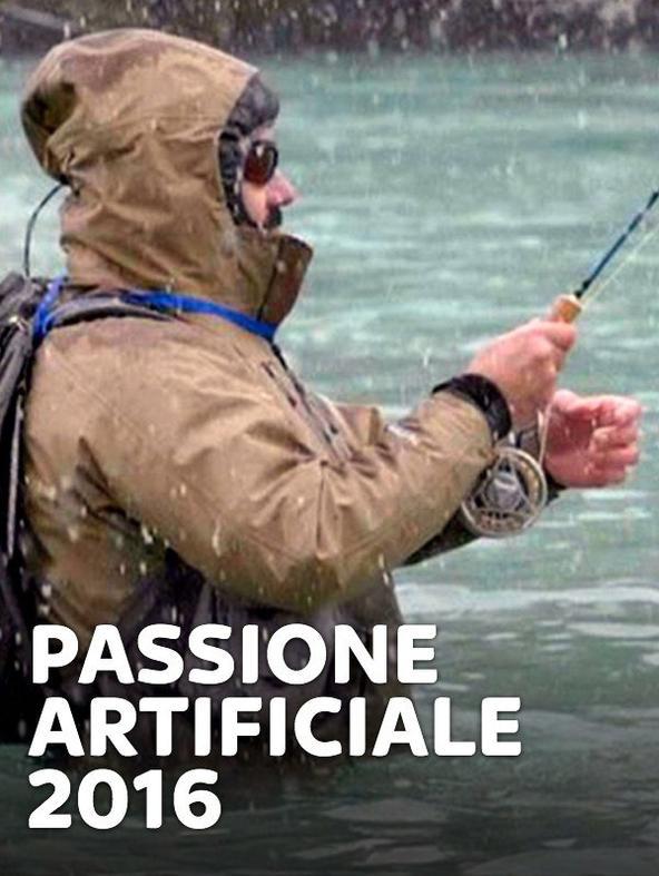 Passione artificiale