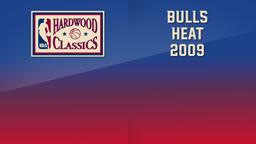 Bulls - Heat 09/03/09