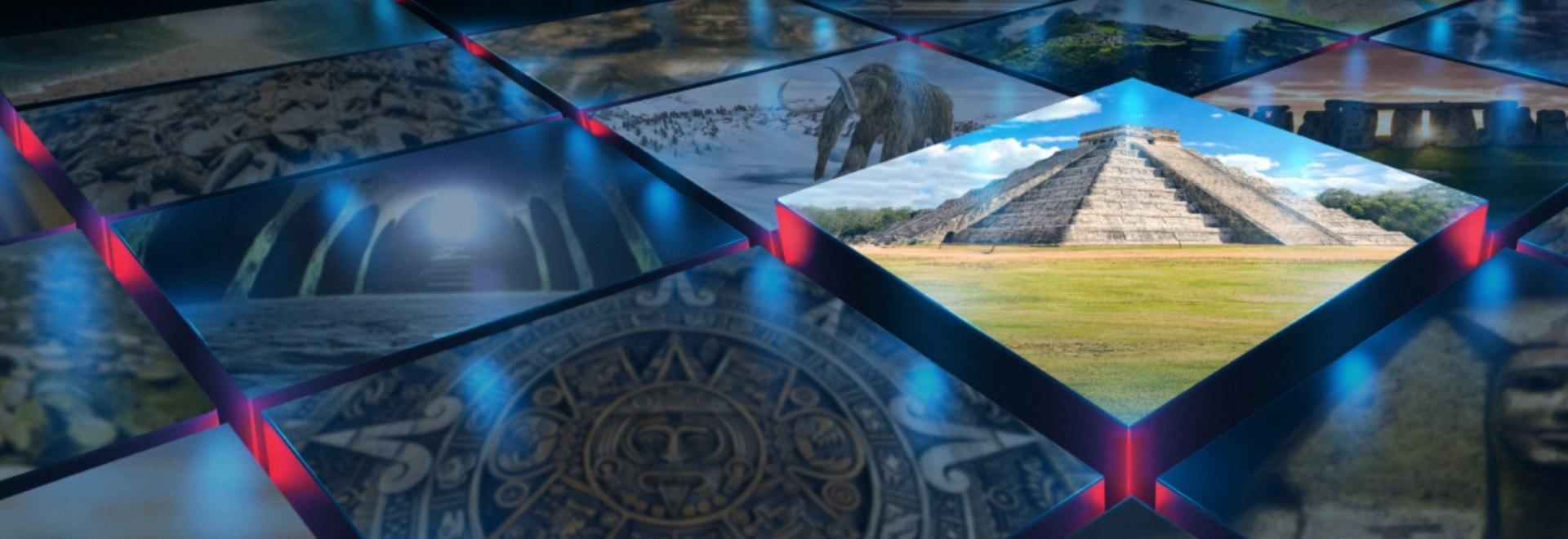 I segreti degli omicidi Maya