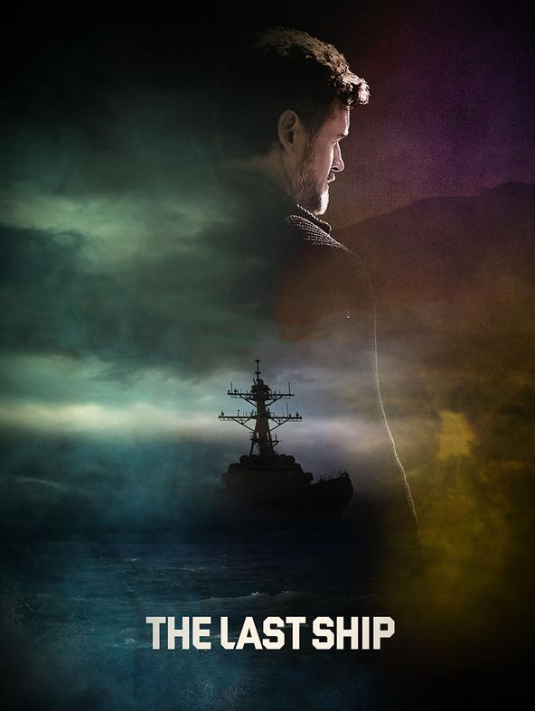 S4 Ep5 - The Last Ship