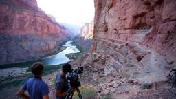 I segreti del Grand Canyon
