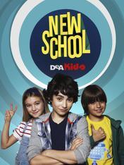 S1 Ep22 - New School