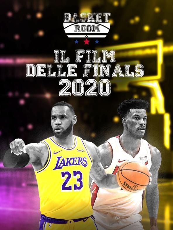 Il Film delle Finals 2020