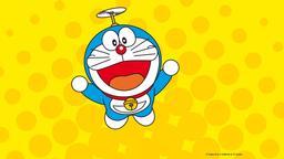 La tavolozza cambia colore / Un giorno libero per Doraemon