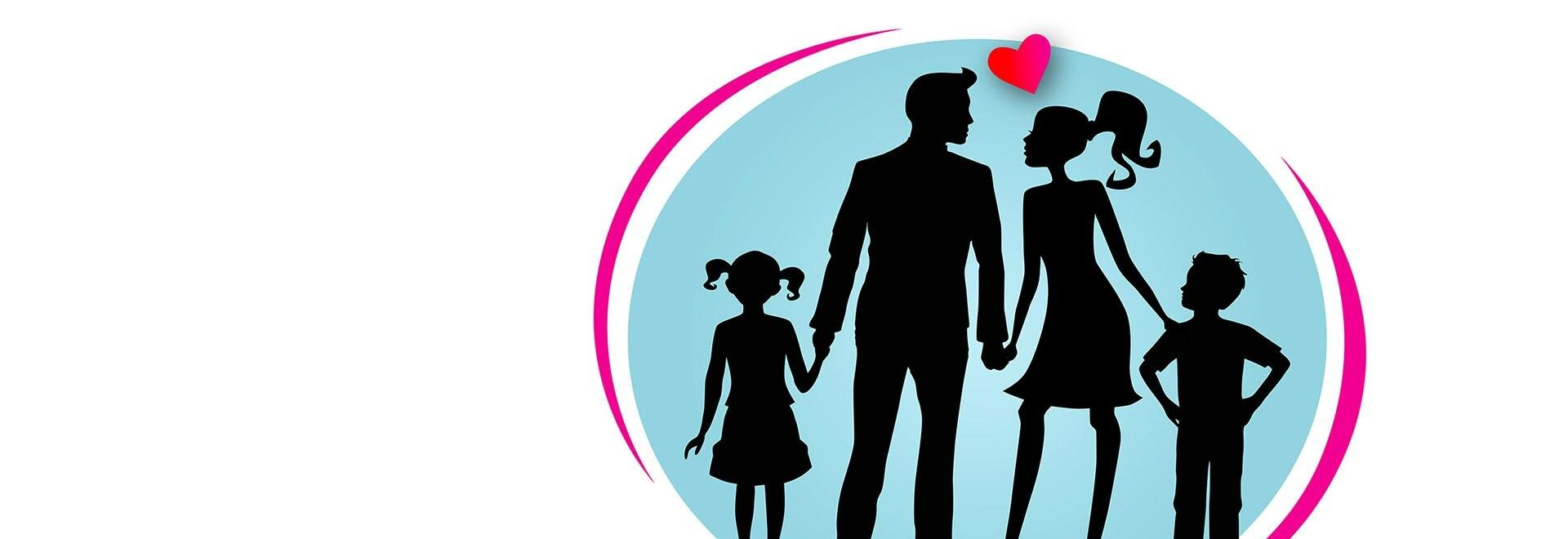 Un appuntamento per mamma o papà