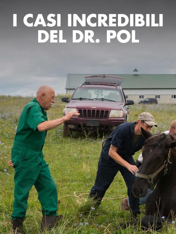 I casi incredibili del Dr. Pol -  - 1^TV