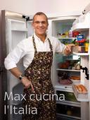 Max cucina l'Italia