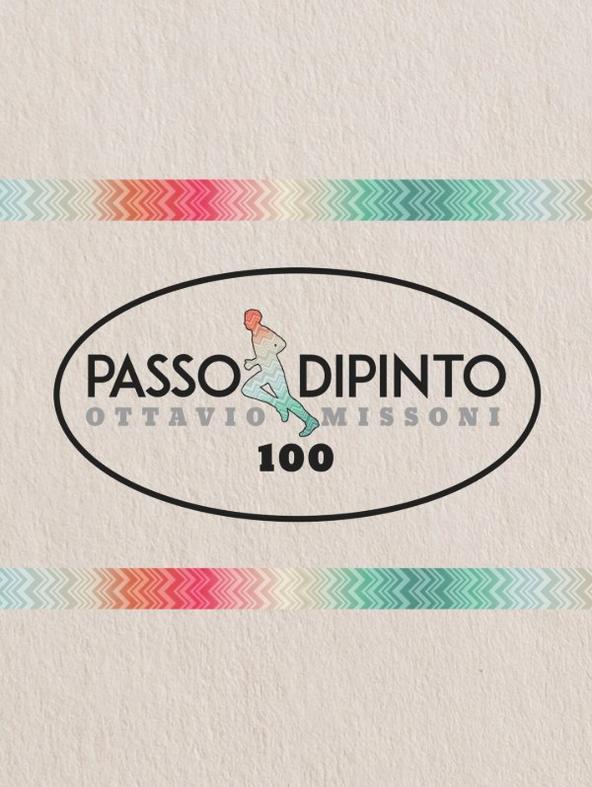 Ottavio Missoni 100