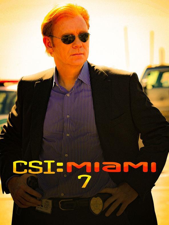 S7 Ep21 - C.S.I. Miami