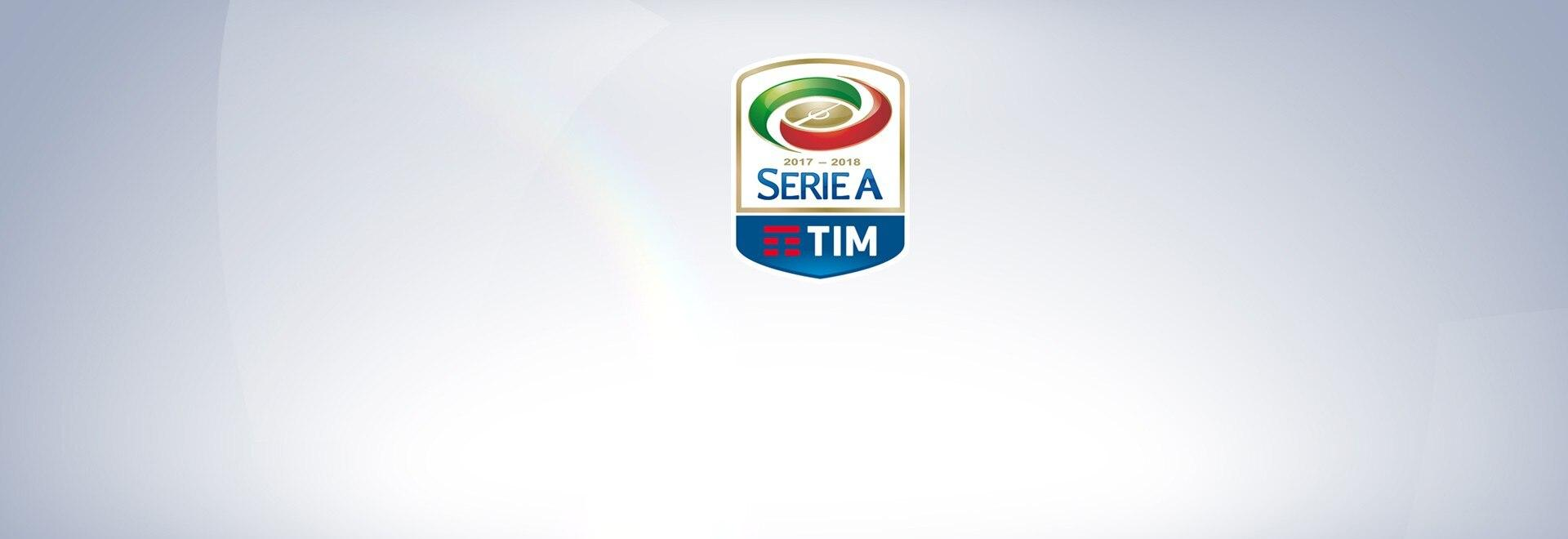 Chievo - Roma