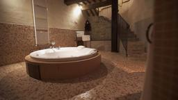 Umbria: Etruscan Chocohotel