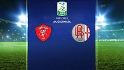 Perugia - Alessandria