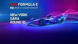 New York - Gara Round 10