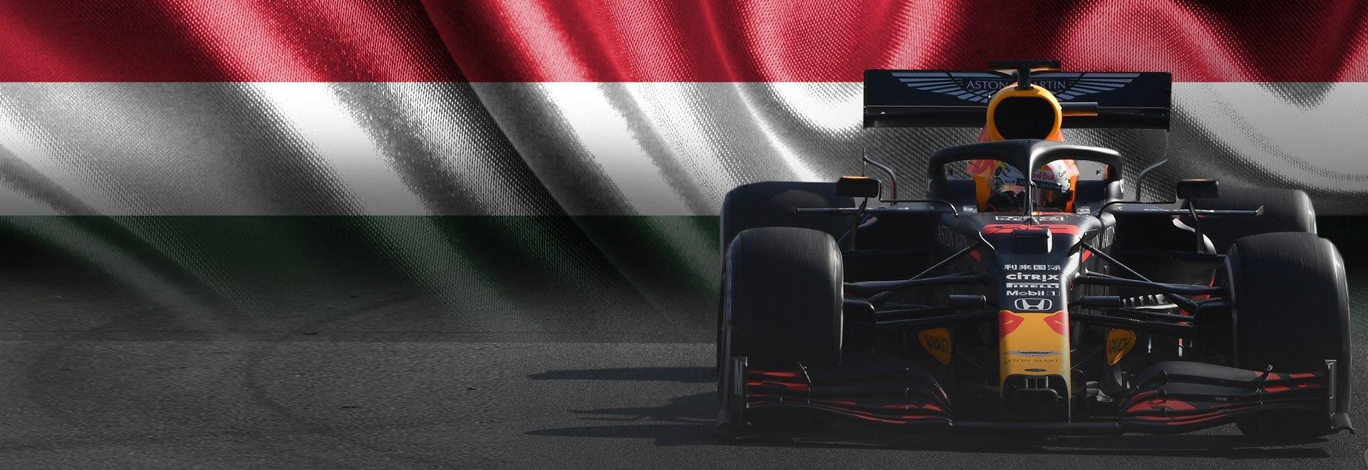GP Ungheria. PL 3