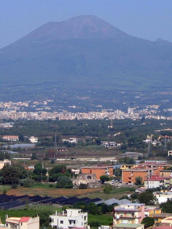 S1 Ep1 - Italia nascosta: Napoli