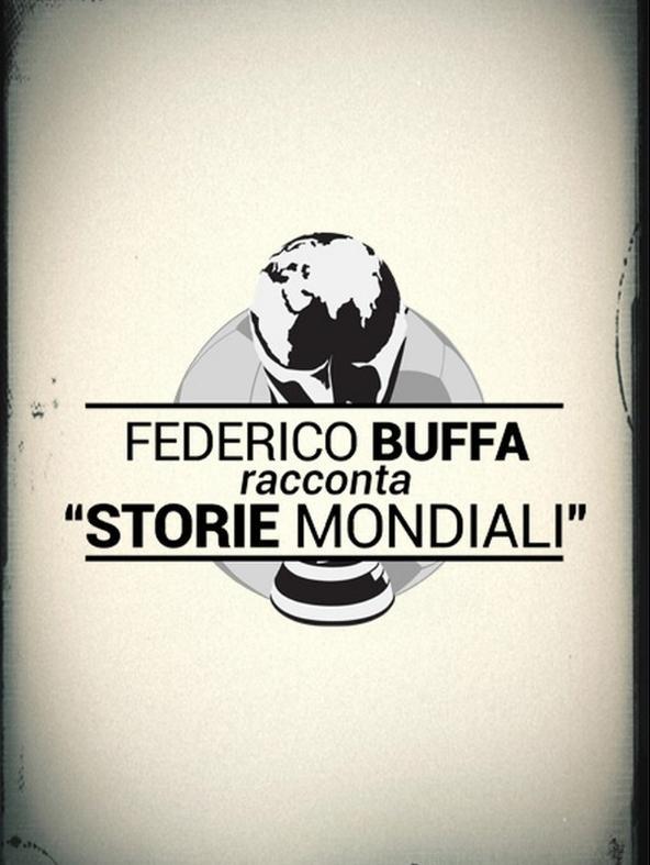 Buffa Racconta: Blanc et Noir