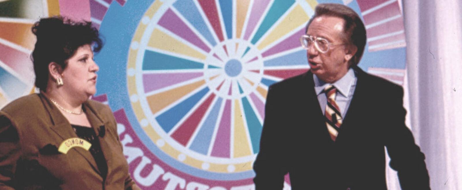La ruota della fortuna '89-90