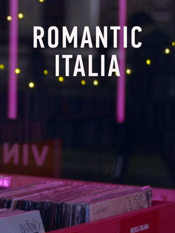 S1 Ep1 - Romantic Italia: Innamoramento