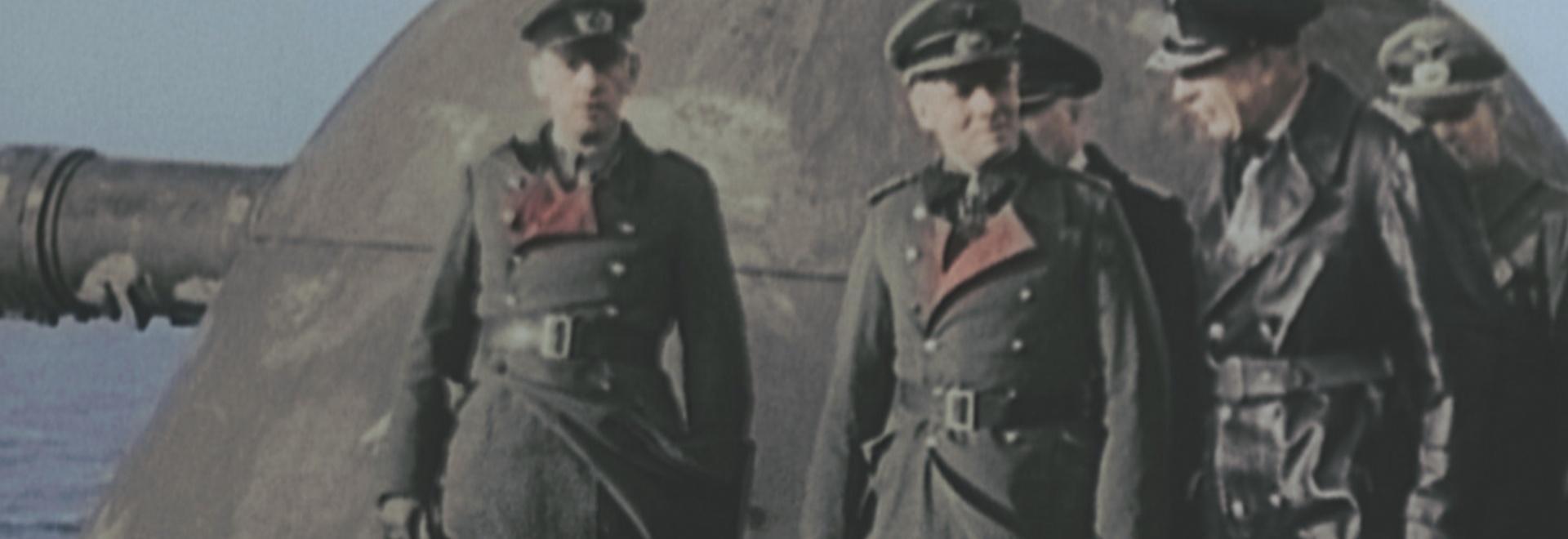 D-Day: lotta per la libertà