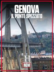 Genova. Il ponte spezzato