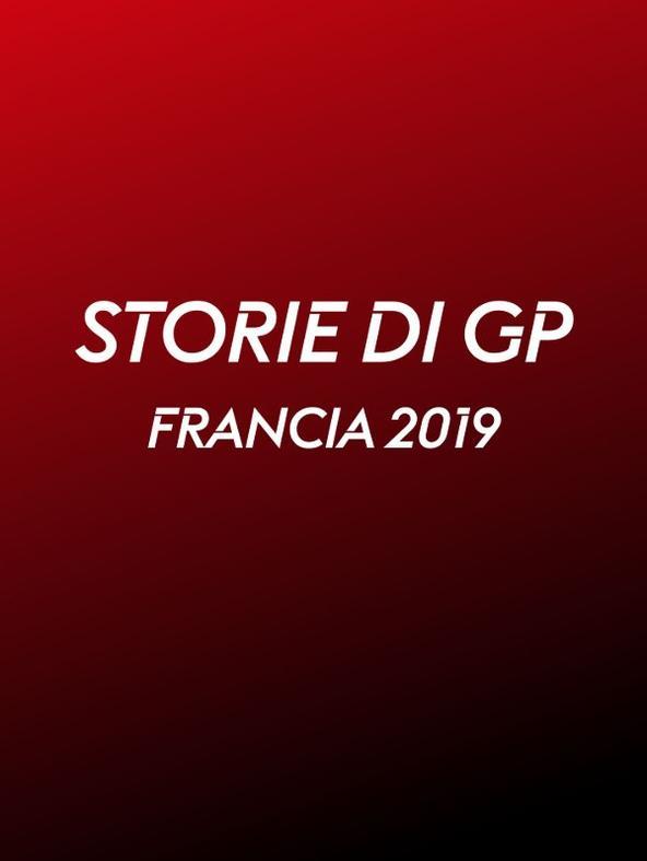 GP Francia 2019
