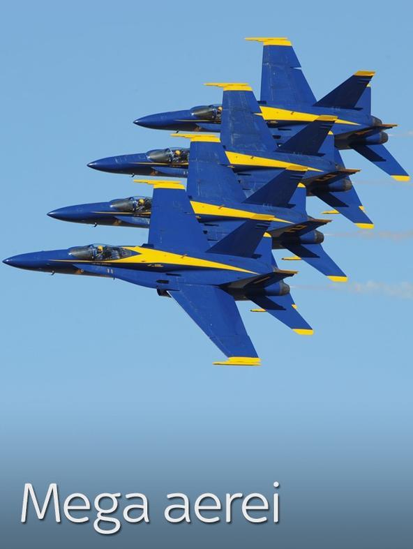 S2 Ep1 - Mega aerei
