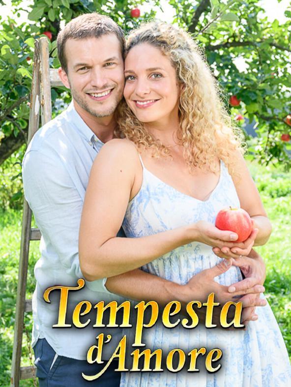 S16 Ep303 - Tempesta d'amore